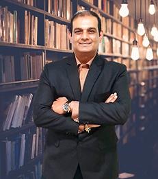 Dr. Shivakumar Rudrappa